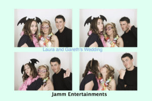 Fun Photobooth Picture